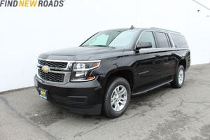 2018 Chevrolet Suburban for Sale in Seattle, WA
