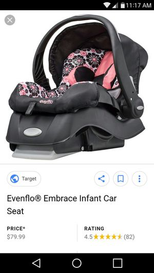New and used Infant car seats for sale in Memphis, TN - OfferUp