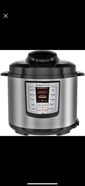 6qt instant pot instapot for Sale in Surprise, AZ