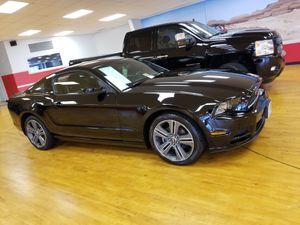 2014 Mustang V6 PREMIUM MILES !!! RECARO RACE SEATS for Sale in Manassas, VA