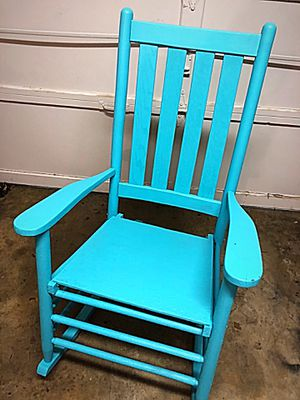 Beach Rocking Chair for Sale in Springfield, VA