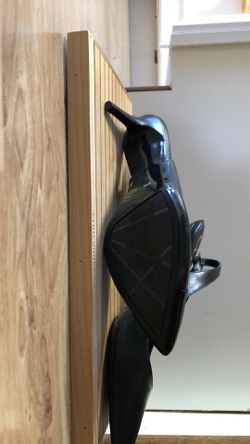 Calvin Klein Sling back heels (size 8.5) Thumbnail