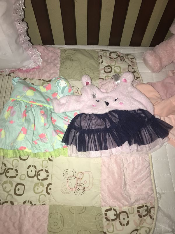 Newborn 3month Baby Lot For Autumn And Winter Baby Kids In Las