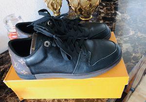8376e1e2d07b Louis Vuitton Shoes (Size  10 Men US) for Sale in Irvine