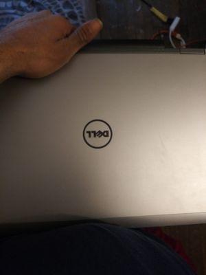 Laptop dell for Sale in Detroit, MI