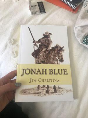 Jonah Blue by Jim Christina for Sale in La Verne, CA