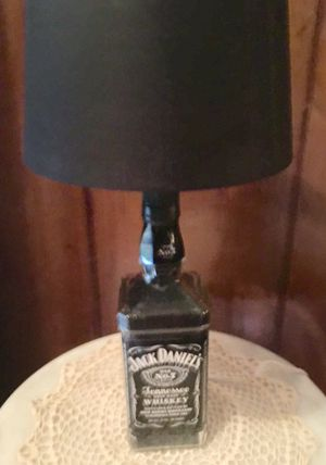 New and used lamps for sale in tupelo ms offerup jack daniels handcrafted lamp for sale in saltillo ms aloadofball Images