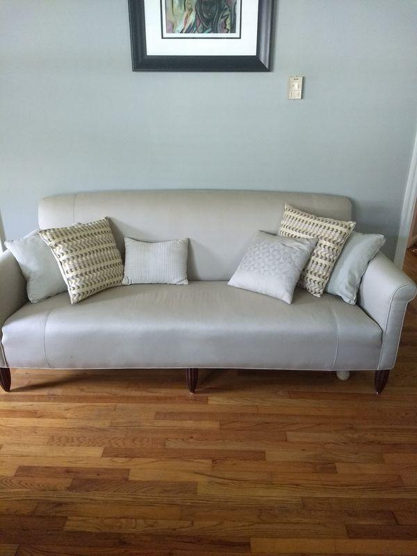 Magnificent Baker Furniture Sofa For Sale In Smyrna Ga Offerup Download Free Architecture Designs Scobabritishbridgeorg