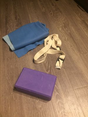 Yoga for Sale in Rockville, MD
