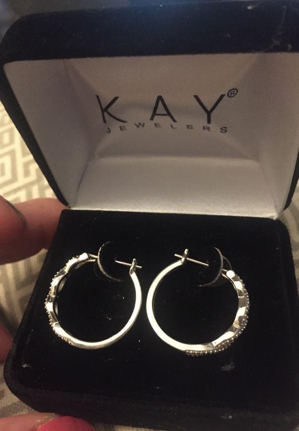 85360dc76 Kay Jewelers Earrings for Sale in Virginia Beach, VA - OfferUp