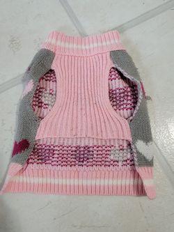Dog Sweaters Thumbnail