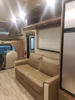 Odyssey Entegra Motorhome RV 2019 31F Model Thumbnail