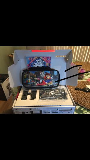 Nintendo switch for Sale in Homestead, FL