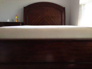 Full bedroom set for sale for Sale in Sterling, VA
