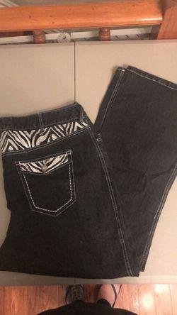 Lane Bryant Women's Bootcut Jeans Thumbnail