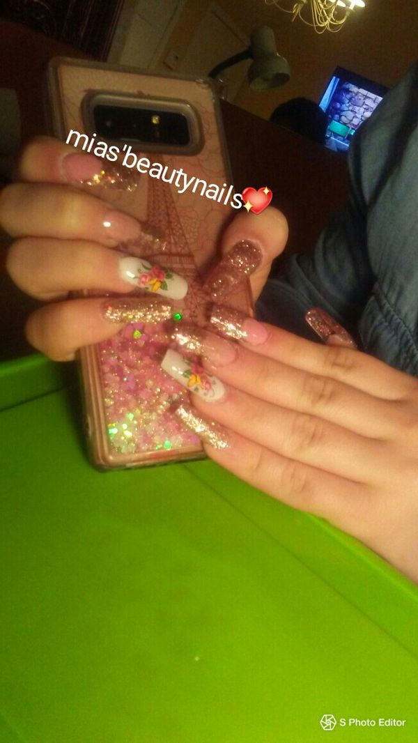 Nails curso de uñas (General) in Phoenix, AZ - OfferUp