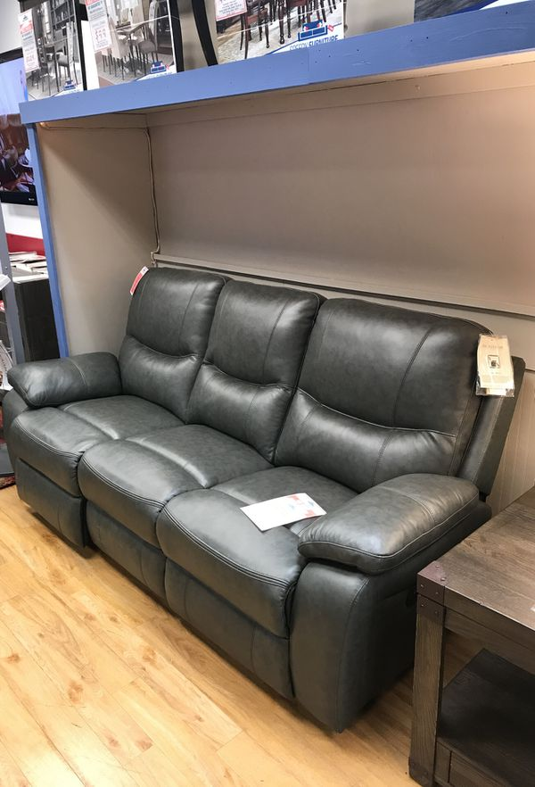 Leather Sofa Clearance Speedy Furniture Of Allison Park For Sale