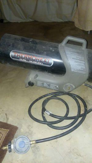 Paint dryer/ ThermoHeat for Sale in Columbia, VA