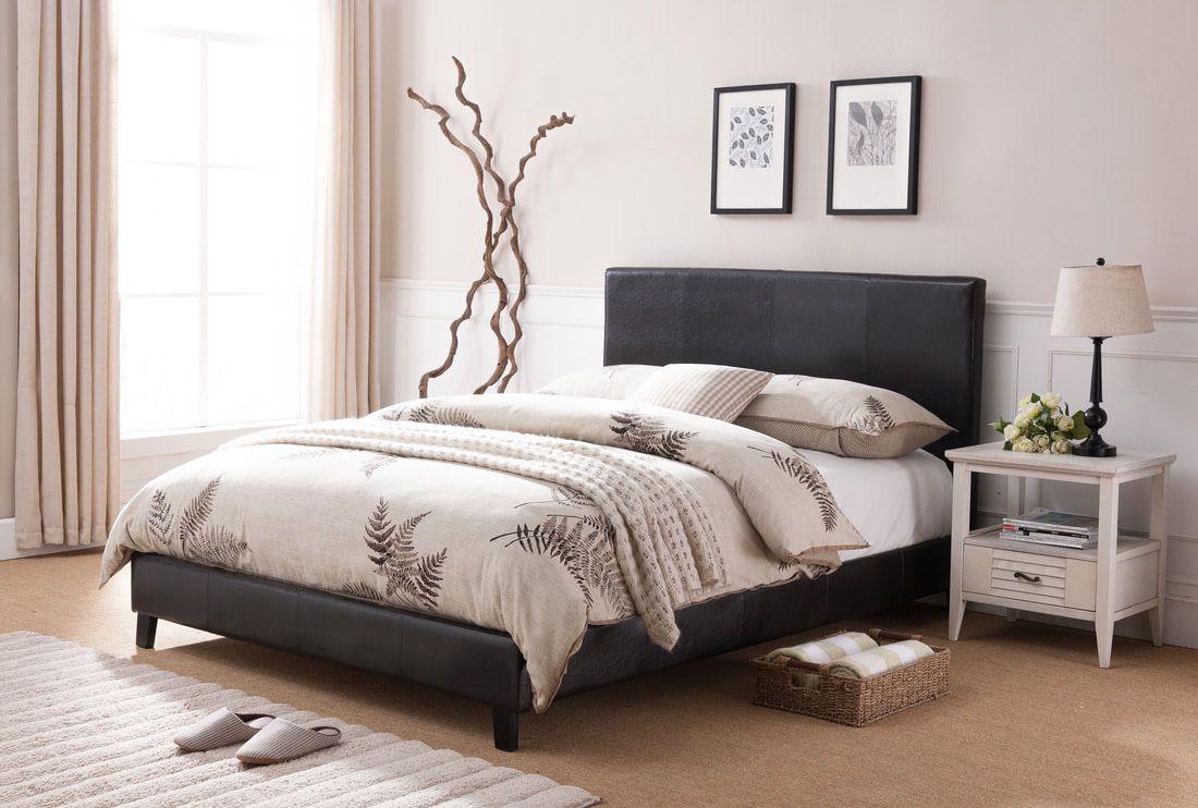 Bed frame platform only $199
