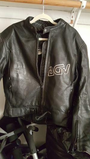 Agv motorcycle jacket for Sale in San Diego, CA