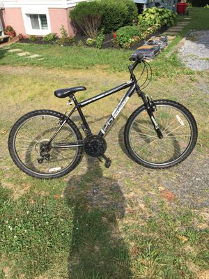 26' mountain Bike for sale for Sale in Marshall, VA