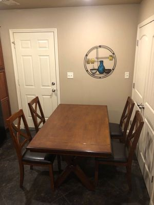 Brilliant New And Used Dining Table For Sale In Jonesboro Ar Offerup Caraccident5 Cool Chair Designs And Ideas Caraccident5Info