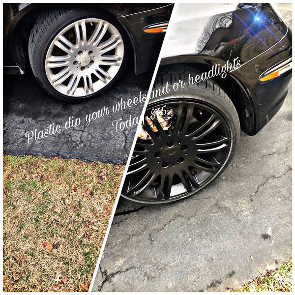 Best Prices To Dip Your Rims $100 For Sale In Philadelphia