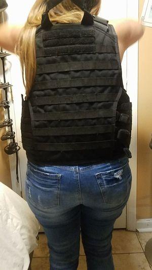 Bullet proof vest for Sale in Fort Washington, MD