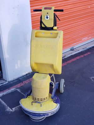 New and Used Floor scrubber for Sale in Las Vegas, NV - OfferUp