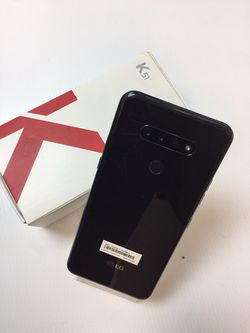 LG K51 32gb Unlocked  Thumbnail