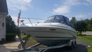 Sea Ray for Sale in Chantilly, VA
