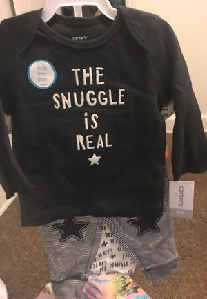 Baby boy clothes for Sale in Temple Hills, MD