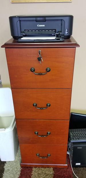 Filing cabinets, locking for Sale in Jacksonville, FL