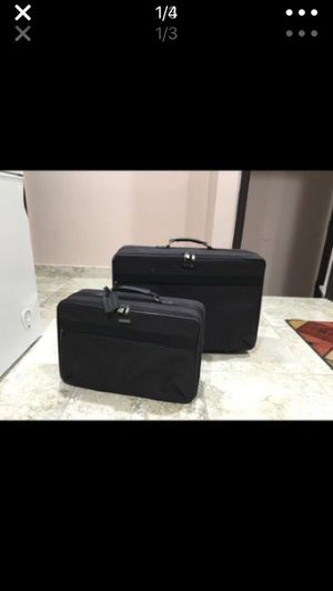Two luggage set for Sale in Dearborn, MI