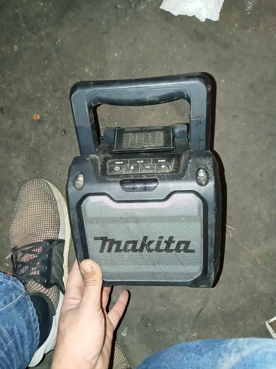 Makita Bluetooth