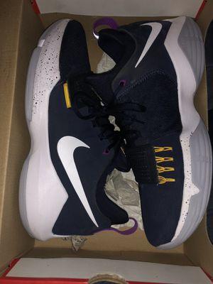 Nike Paul George still like new for Sale in Washington, DC