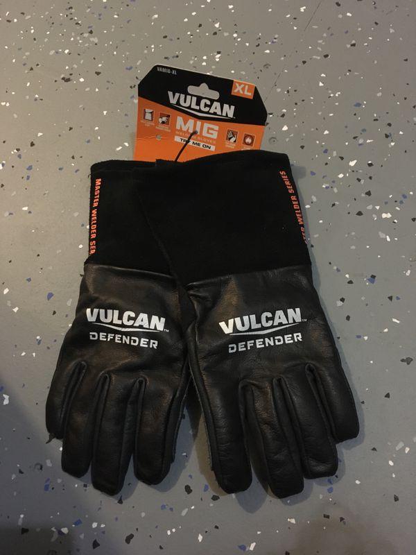 Vulcan Welding Gloves Harbor Freight - The Best Quality Gloves