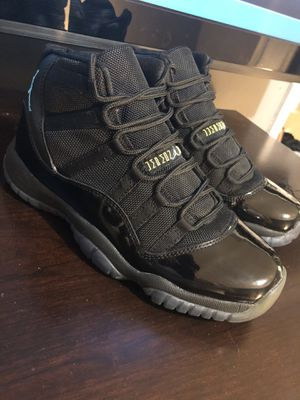 "2a8c9111620edf Jordan 11s ""Gamma blue"" for Sale in San Jose"