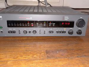 Vintage NAD 7400 Monitor Series Stereo Receiver with remote control. for Sale in Baltimore, MD