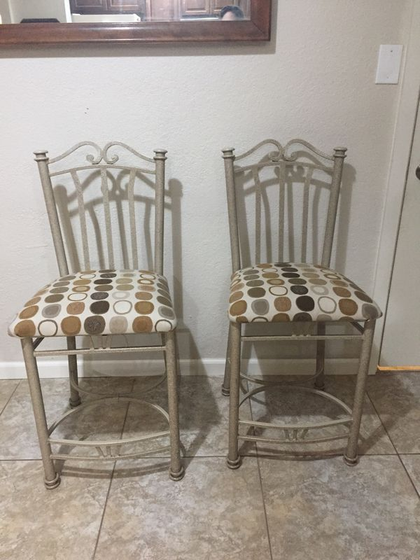 2 Barstools For Sale In Gilbert Az Offerup