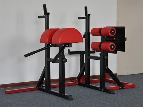 Garage gym ghd currently disassembled for sale in lake oswego
