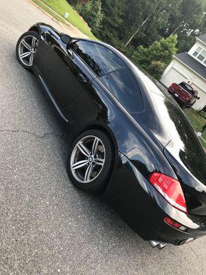 2008 BMW M6 (V10) for Sale in Springfield, VA