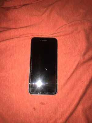 Iphone 6 (At&t) 16gb(not unlocked) for Sale in Reston, VA