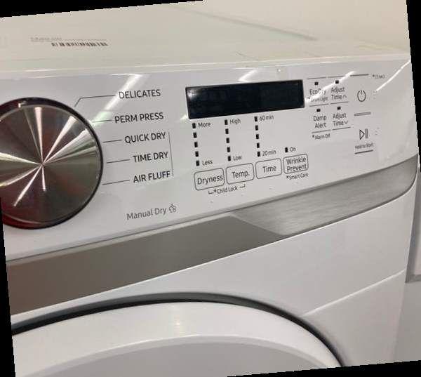 Samsung Washer Dryer Set 🔥💦🔥💦 LK4