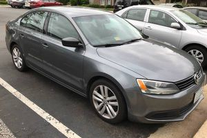 2014 VOLKSWAGEN Jetta S model with 144,000 miles for Sale in Ashburn, VA