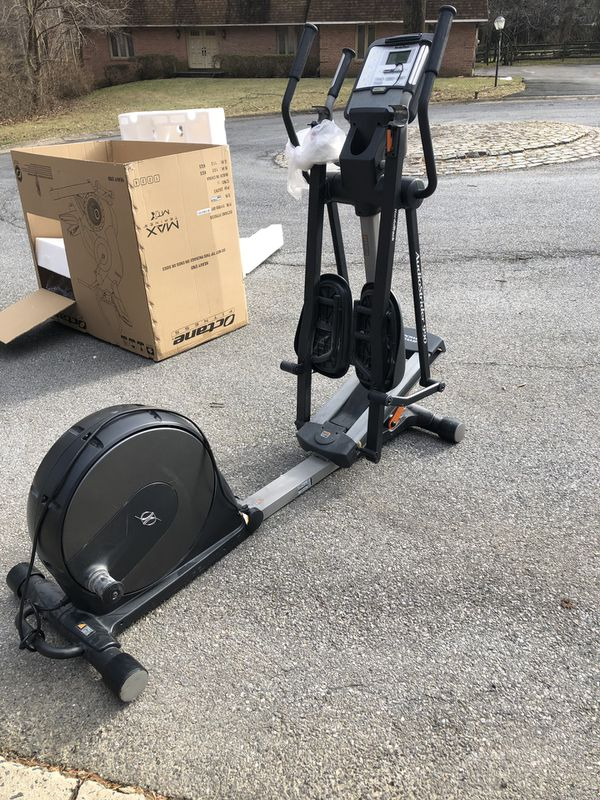 New and Used Elliptical machine for Sale in Baltimore, MD