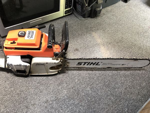 New and Used Chainsaw for Sale in Nashville, TN - OfferUp
