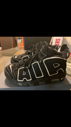 Nike Air Uptempo men's size 8 for Sale in Forest Heights, MD