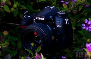 Nikon D7000 W/ Two Lenses for Sale in Alexandria, VA