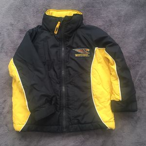 West Coast Eagles Winter Coat/Jacket - Size 2 for Sale in Old Saybrook, CT